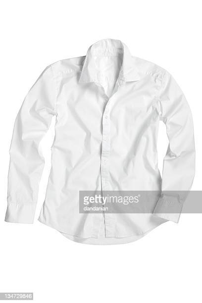 white shirt clipping path