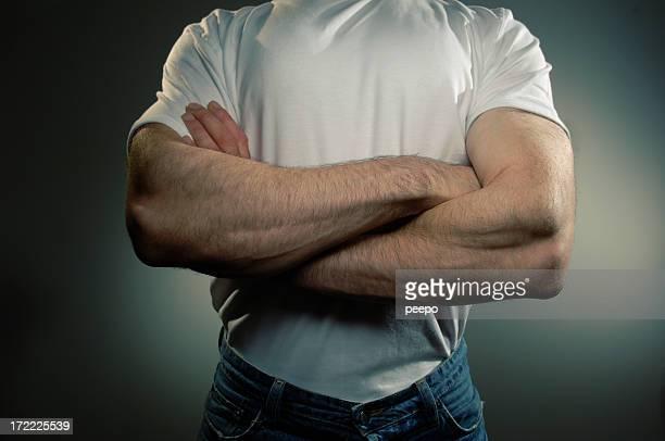 white t shirt series