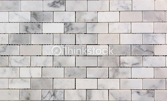 Carrelage blanc sur le mur de la texture et du backgroud photo thinkstock - Texture carrelage blanc ...