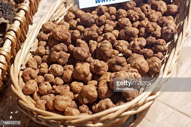 Truffels bianco