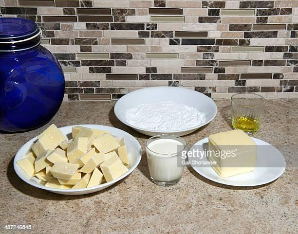 White Truffle Ingredients