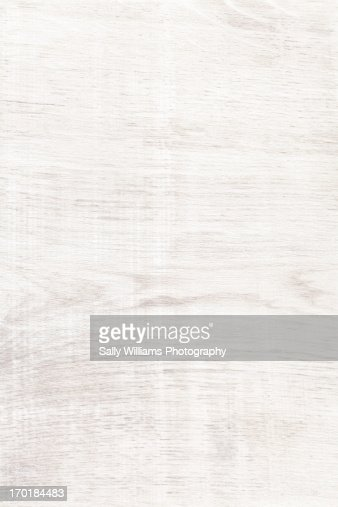 White washed oak tabletop