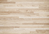 White washed wooden parquet, wood texture