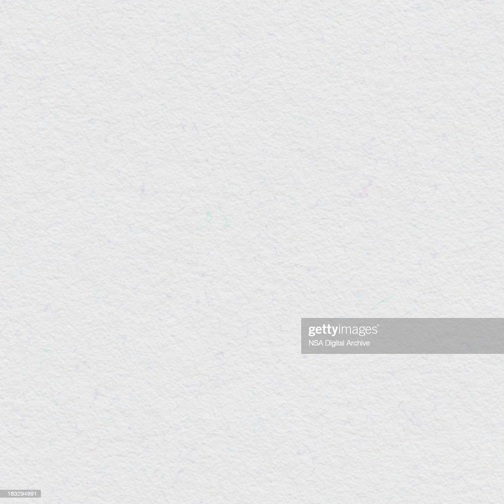 White Watercolor Paper (High Resolution Image)