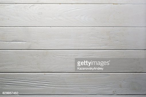 White wood table. Close up : Stock Photo
