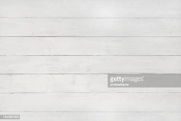 White Wood Texture Tiles Background (Seamless)