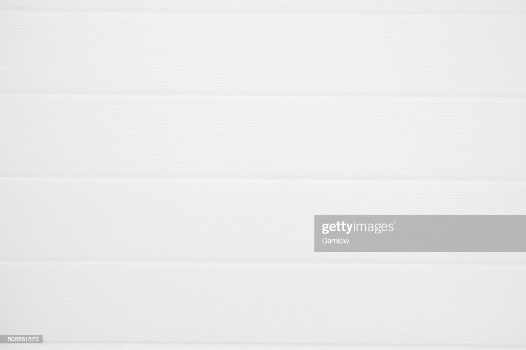 white wooden texture : Stock Photo
