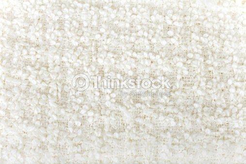 White Wool Boucle Texture Stock Photo | Thinkstock