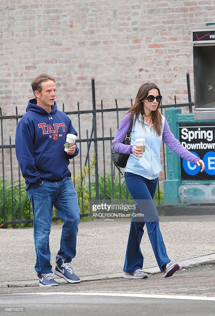 Celebrity Sightings - Bauer-Griffin - 2012 | Getty Images