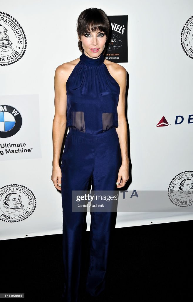 <a gi-track='captionPersonalityLinkClicked' href=/galleries/search?phrase=Whitney+Cummings&family=editorial&specificpeople=240395 ng-click='$event.stopPropagation()'>Whitney Cummings</a> attends The Friars Foundation 2013 Applause Award Gala honoring Don Rickles at The Waldorf Astoria on June 24, 2013 in New York City.