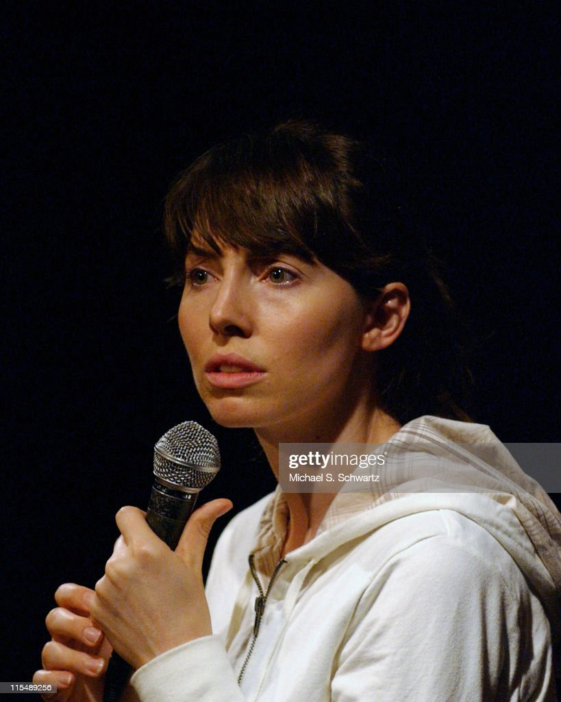 Whitney Cummings performs at The Hollywood Improv in Hollwood CA on August 29 2007