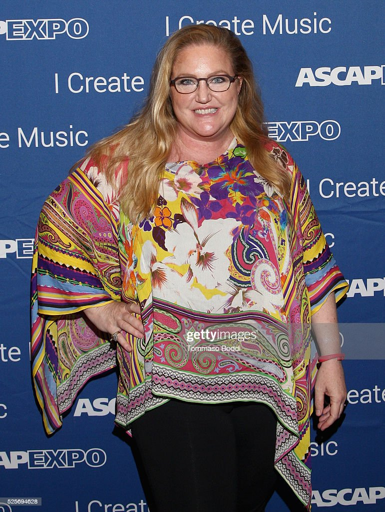 Whitney Daane of Daangerous Entertainment attends the 2016 ASCAP 'I Create Music' EXPO on April 28, 2016 in Los Angeles, California.