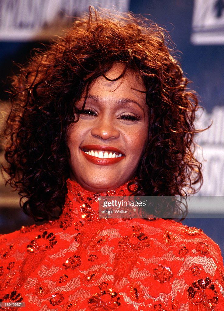 <a gi-track='captionPersonalityLinkClicked' href=/galleries/search?phrase=Whitney+Houston&family=editorial&specificpeople=201541 ng-click='$event.stopPropagation()'>Whitney Houston</a> at the Billboard Awards on December 8, 1993 in Universal City, California.