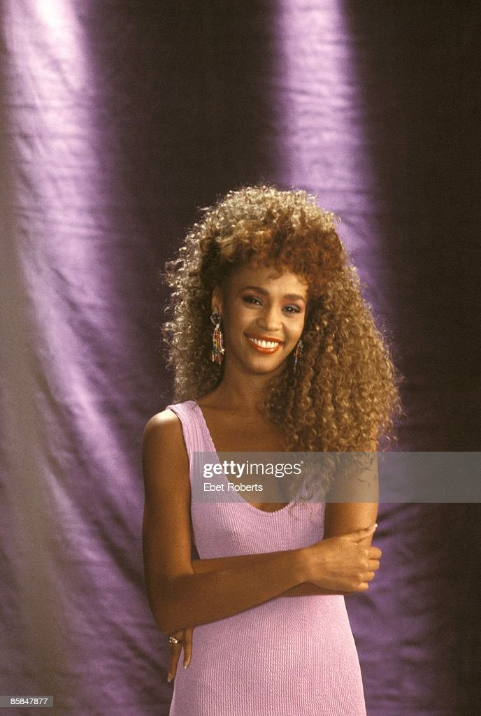 Whitney houston photos getty images for The whitney