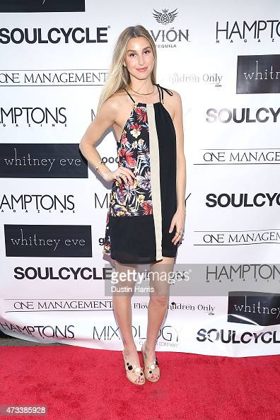Whitney Port hosts the Grand Opening of Mixology at Mixology on May 14 2015 in New York City
