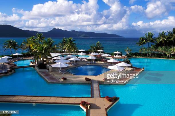 Whitsunday Islands Hotel Resort