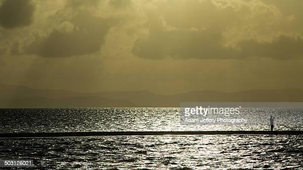 Whitsunday Islands Sandbar