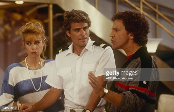 BOAT 'Who Killed Waxwell Thorn' which aired on February 27 1987 JENILEE