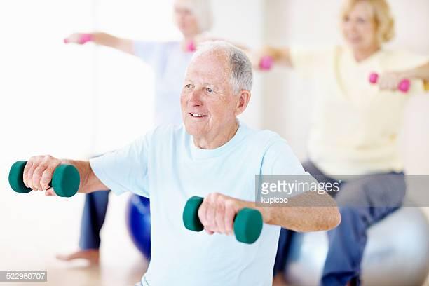 Qui savait exercice pourrait être cette agréable ?