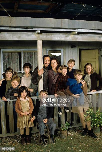 MOVIE 'Who Will Love My Children' 1983 Rachel Jacobs Bumper Yothers Soleil Moon Frye Hallie Todd Robbie Kiger Frederic Forrest AnnMargret Joel Graves...