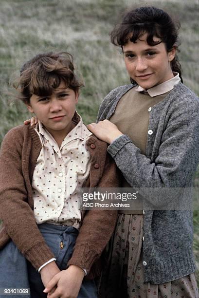 MOVIE 'Who Will Love My Children' 1983 Tracy Gold Hallie Todd