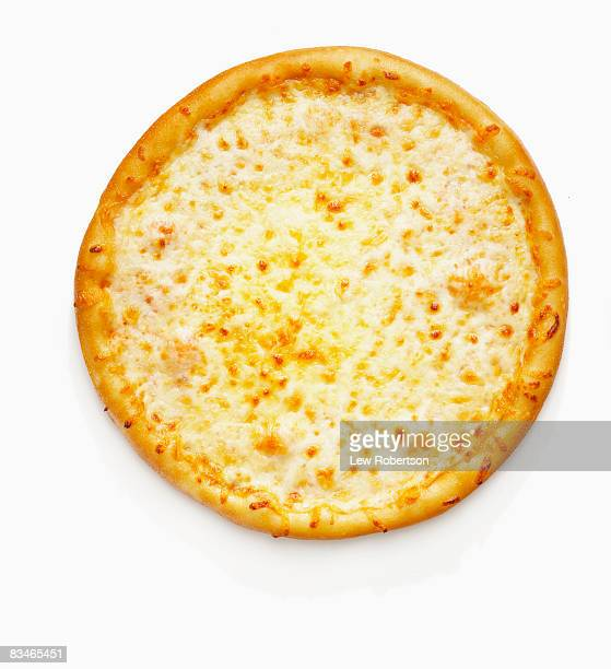 Whole Cheese Pizza
