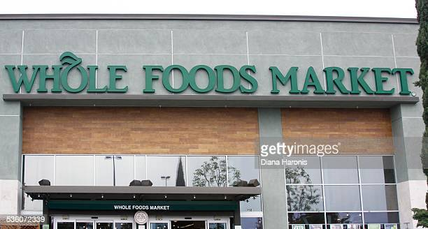 Whole Foods Huntington Beach CA