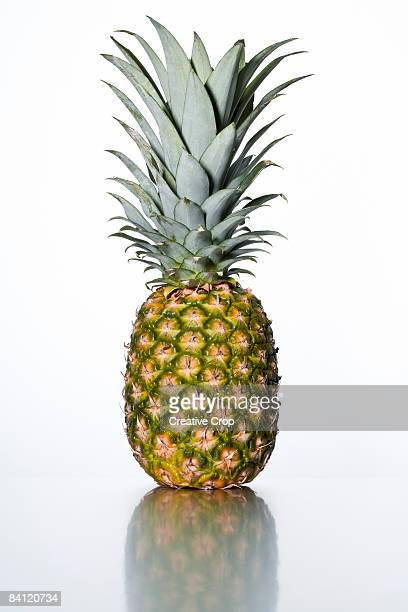 Whole Fresh Pineapple