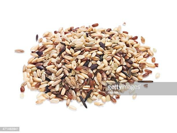 Whole Grain Mix