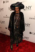 Whoopi Goldberg attends the 65th Annual Tony Awards at the Beacon Theatre on June 12 2011 in New York City