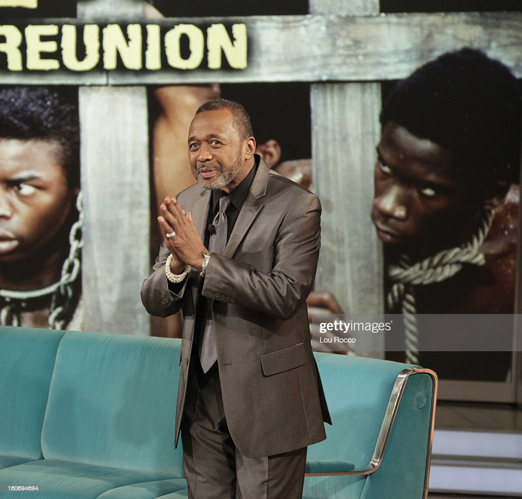 THE VIEW - Whoopi's daughter, Alex, is the featured guest co-host; a 'Roots' reunion with co-stars Levar Burton, Louis Gossett Jr., Ben Vereen and Leslie Uggams; author Amy Webb (How I Gamed Online Dating to Meet My Match) today on 'The View.' 'The View' airs Monday-Friday (11:00 am-12:00 noon, ET) on the ABC Television Network. BEN