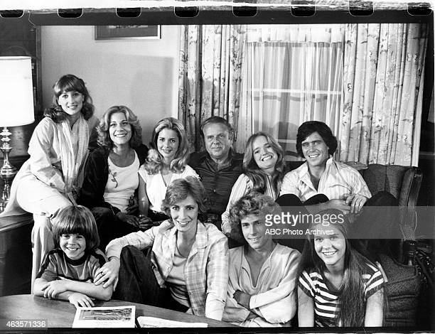 ENOUGH 'Who's Crazy Here' Airdate September 6 1978 FRONT ROW ADAM RICHBETTY BUCKLEYWILLIE AAMESCONNIE NEWTON NEEDHAM BACK ROW LAURIE WALTERSLANI O