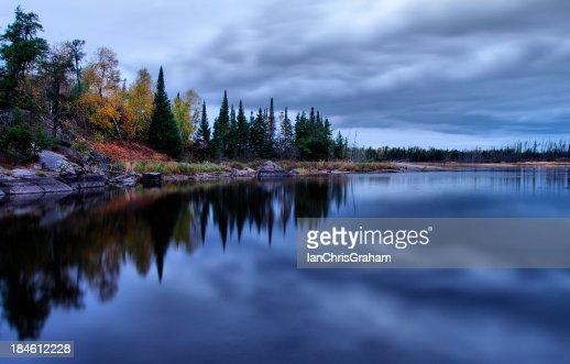 Whtieshell Provincial Park