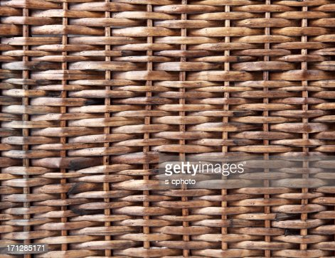 Wicker Background (Click for more)