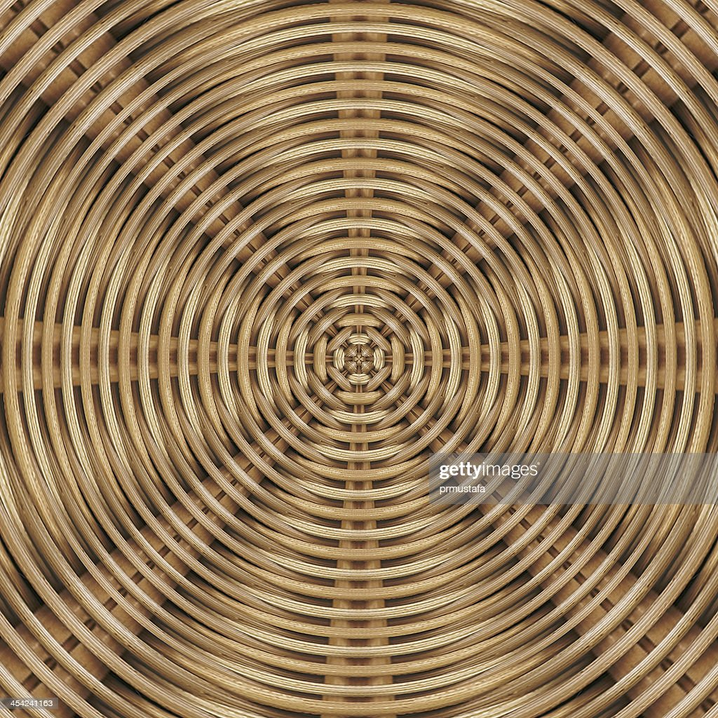 Wicker : Stock Photo