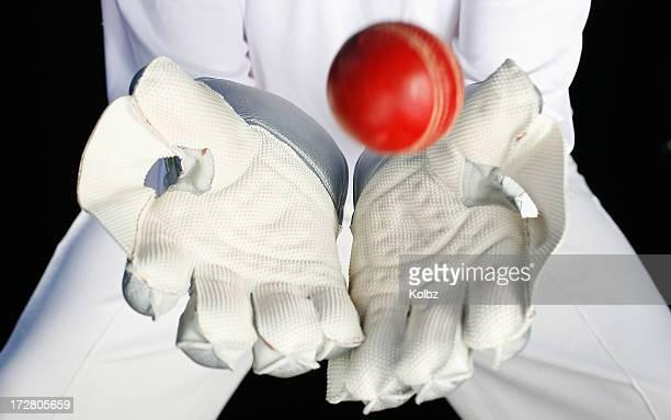 Wicket Keeper Catch