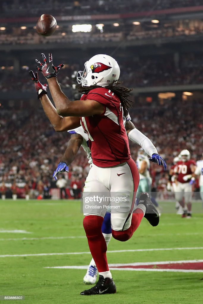 Dallas Cowboys v Arizona Cardinals : News Photo