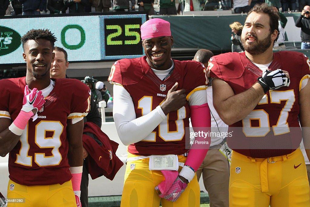 nfl YOUTH Washington Redskins Josh LeRibeus Jerseys