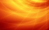 Wave orange wallpaper website abstract design