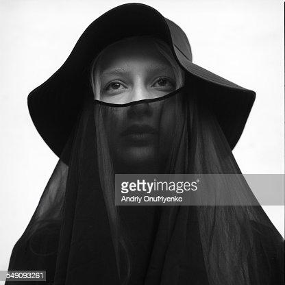 A widow