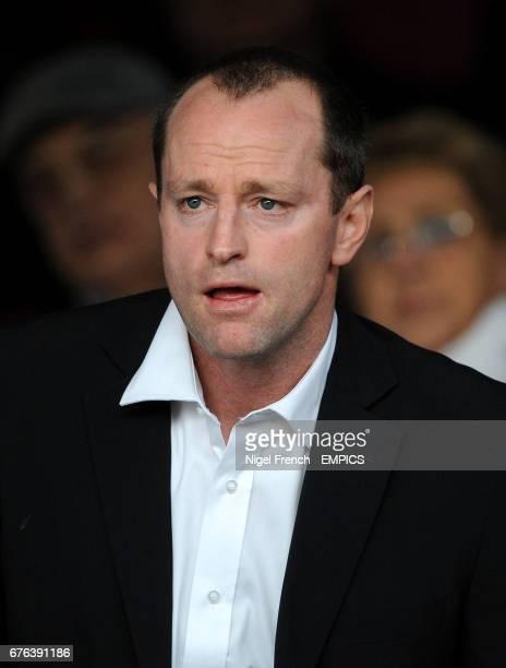 Wigan Warriors' Head Coach Michael Maguire