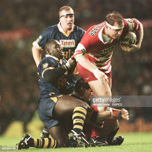 Old Rugby League Games: Anthony O'connor Stock Photos And Pictures