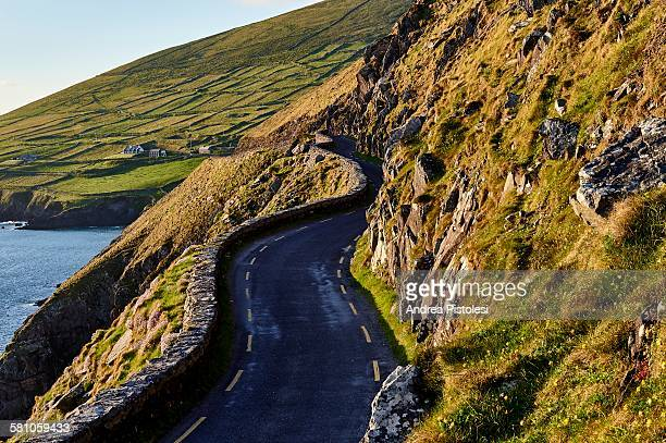 Wild Atlantic Way, Dingle Peninsula, Ireland