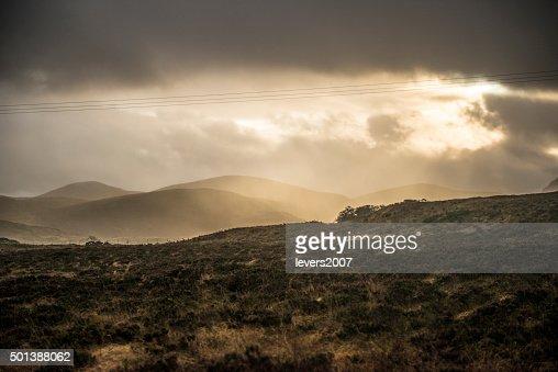 Wild Atlantic Way, Donegal, Ireland
