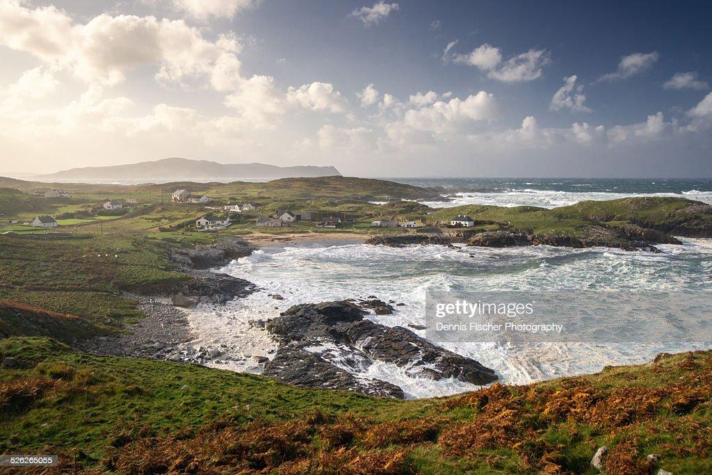 Wild Atlantic Way Ireland