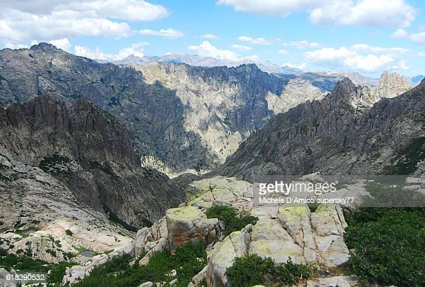 Wild Restonica Valley