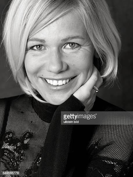 Wilde Claudine Actress Germany 2009