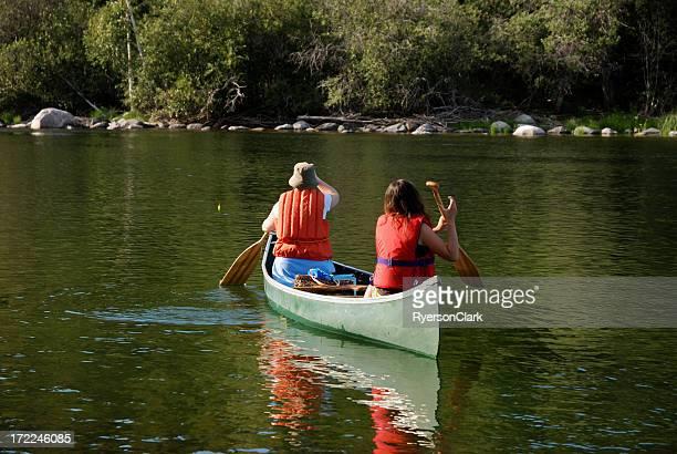 Wilderness Paddle, Yellowknife