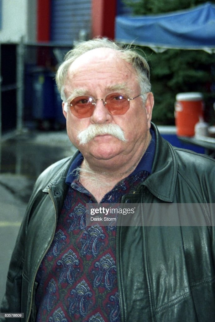 wilford brimley battle