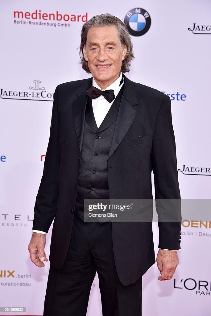 Wilfried Hochholdinger attends the Lola - German Film Award (Deutscher Filmpreis) on May 27, 2016 in Berlin, Germany.